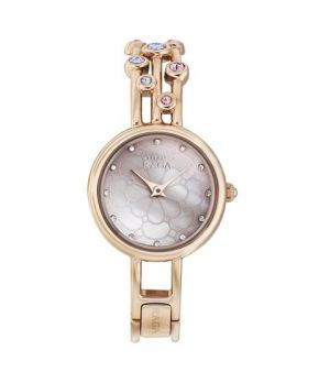 Titan Mother Of Pearl Dial Analog Watch For Women-9975WM02