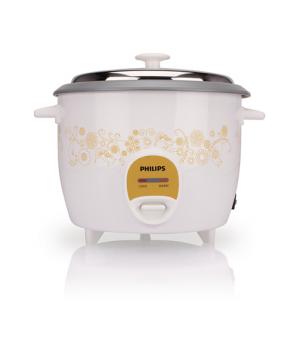 Philips Daily Collection Rice cooker HD3043/00