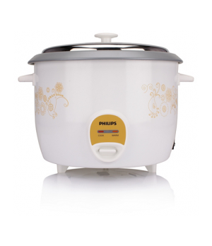 Philips Daily Collection Rice cooker HD3044/01