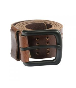 Belt Leather Men Brown TB105LM1D