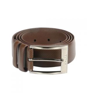 Belt Leather Men Tan TB152LM1T
